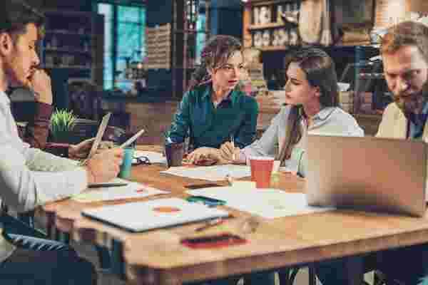 5迹象表明您的雇主品牌陷入困境