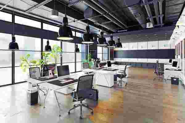 你的办公室影响生产力的7种方式 (你没有意识到)