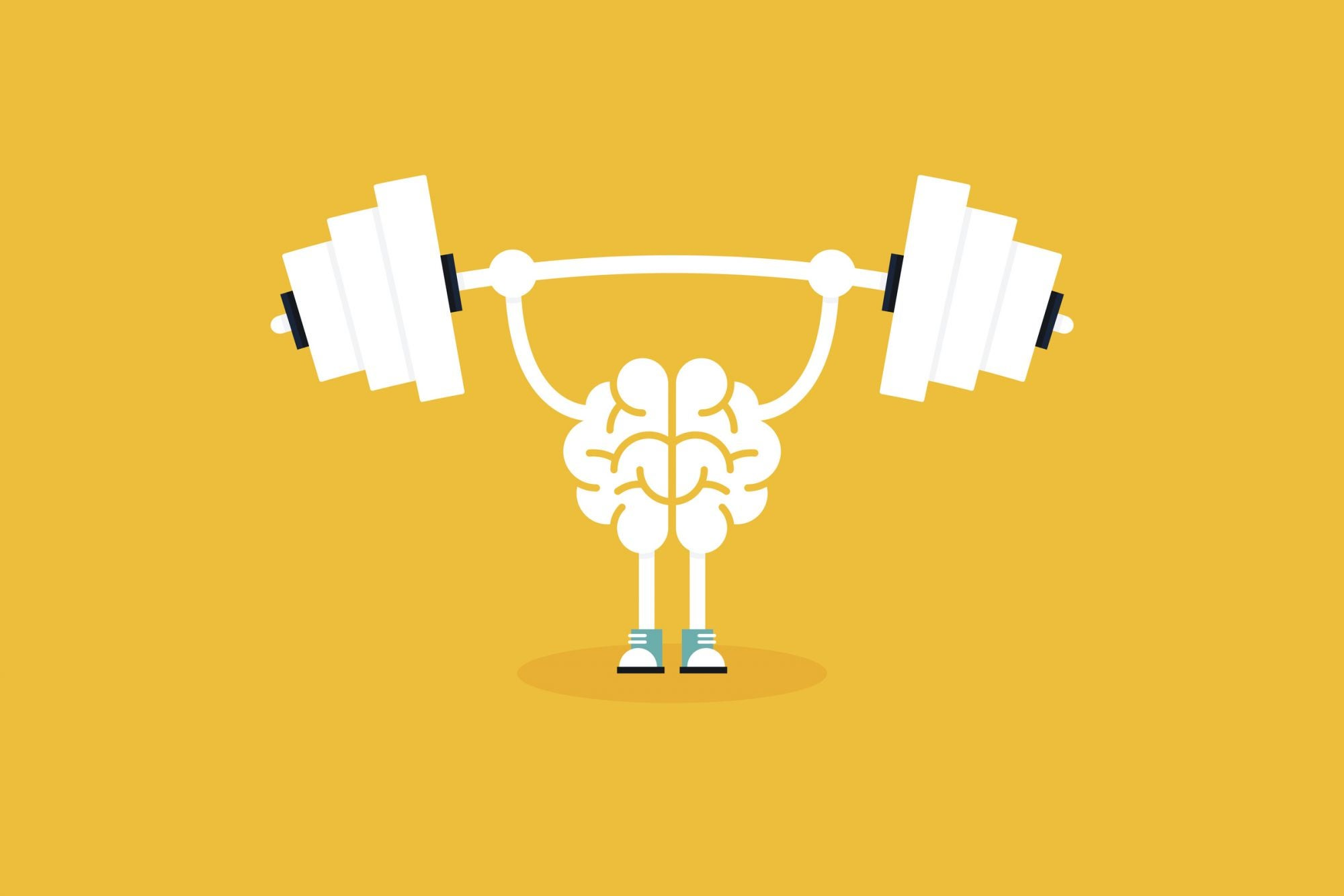 Getting Into Entrepreneurial Shape Means Working Your Mind