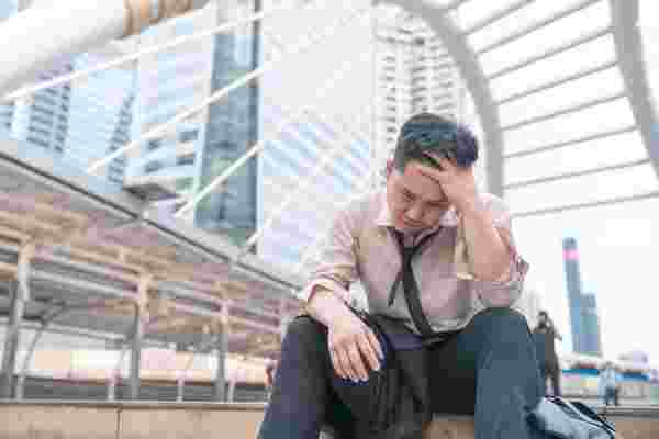如何更好地处理故障: 企业家的主要经验教训