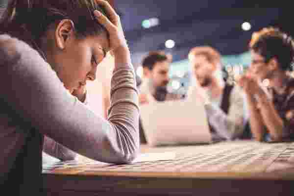 管理和克服压力的6种简单方法