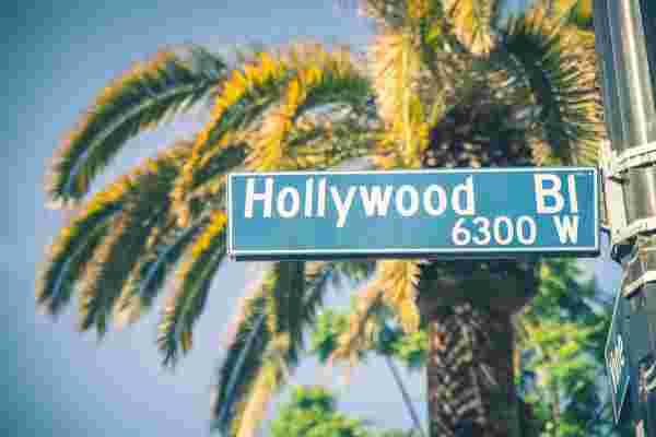 好莱坞教会了我关于商业和声誉的知识