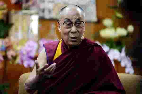 达赖喇嘛关于同情心的3个观察结果可能会改变您的创业方式