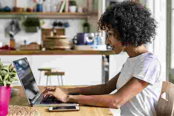 5个创造力练习,让你在家工作时保持敏锐