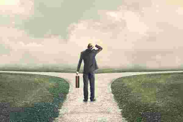 创业通常涉及不确定性。以下是如何有效地处理它。