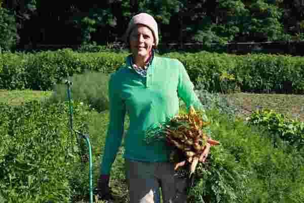 这位农民企业家是如何真正增加利润的 (播客)