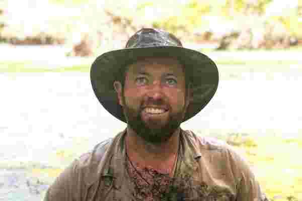 生物学的印第安纳·琼斯比大多数人更经常受到河马的攻击