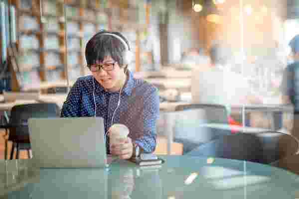 学生最好的兼职、弹性和在线工作