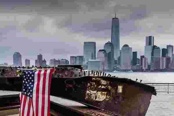 我活了9/11,但我的生意没有。这是我从重建中学到的。