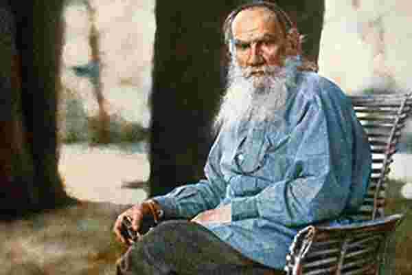 列夫·托尔斯泰 (Leo Tolstoy) 的灵感如何推动您的业务发展