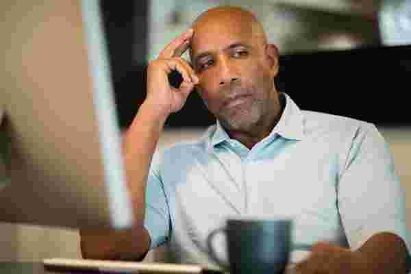 现在作为一个企业主,应对焦虑的五个小贴士