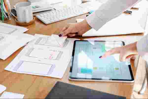 快速原型,以加快开发你的创业应用程序的想法