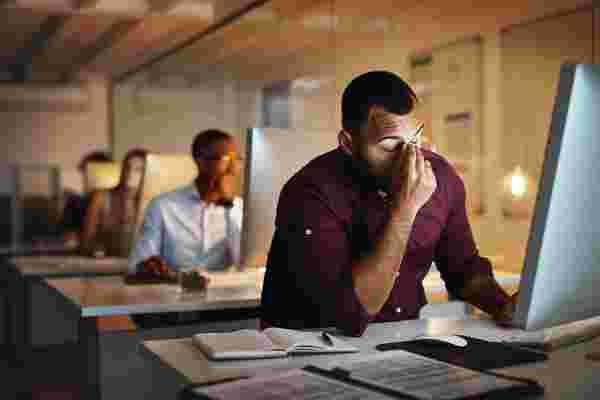 4种科学支持的防止倦怠的方法