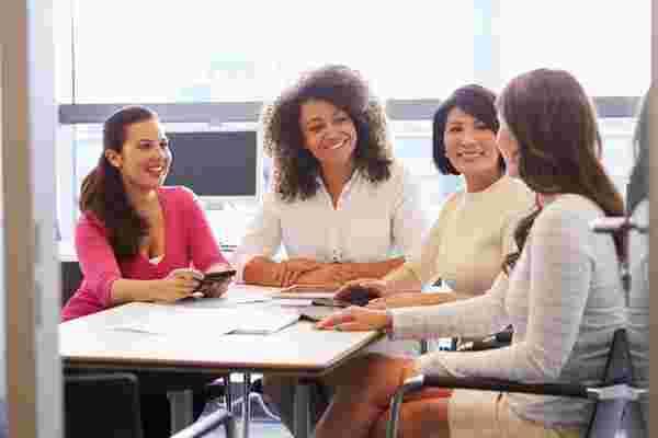 女性如何帮助全球经济增长6万亿美元