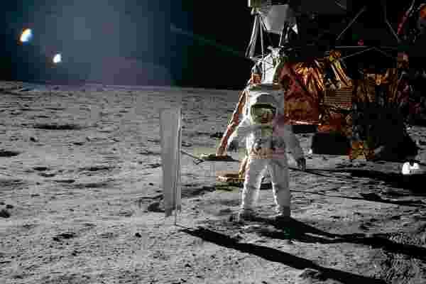 尝试不可能的事情?从阿波罗登月中学到这3个教训