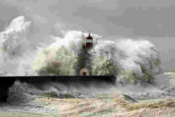 监管海啸即将来临:你准备好了吗?