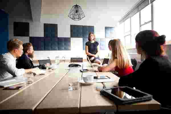 如何在动荡的时代有效地与您的组织沟通