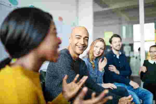 免费网络研讨会  9月14日:促进多元化和培养更快乐员工的领导策略