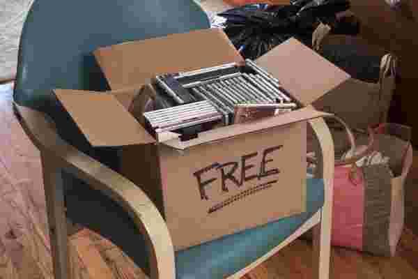 免费提供东西的3种方式实际上可以使您赚很多钱
