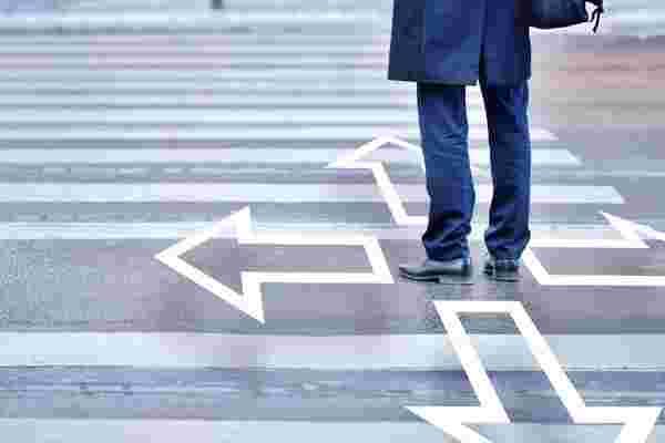 限制决策的4种方法