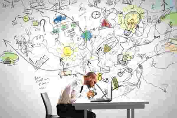 初创公司和传统公司如何都能利用市场趋势获利