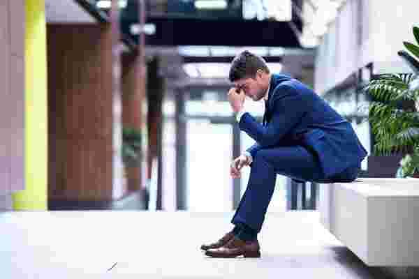 从失败的业务中反弹的5个关键