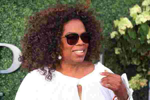 24引用奥普拉·温弗瑞 (Oprah Winfrey) 的成功
