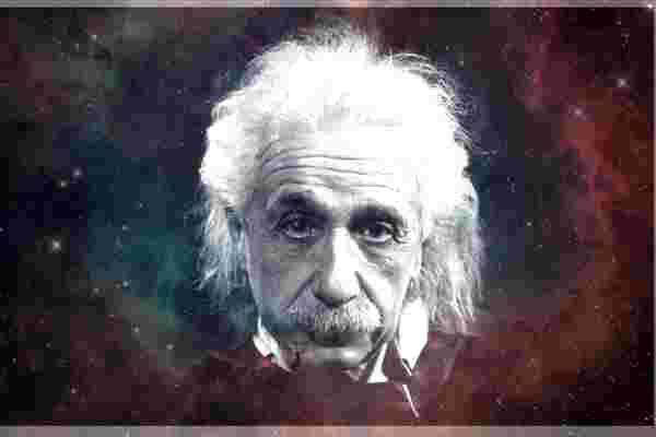 你可以从爱因斯坦那里学到什么关于创造力和职业道德