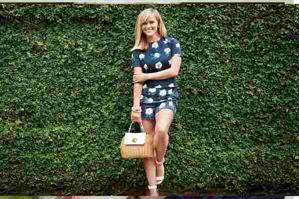 瑞茜·威瑟斯彭 (Reese Witherspoon) 的新生活方式品牌如何与古普,诚实和保存相提并论