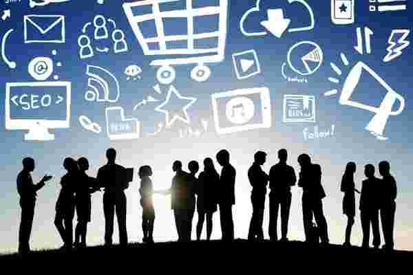 4提高人力资源所需的营销策略