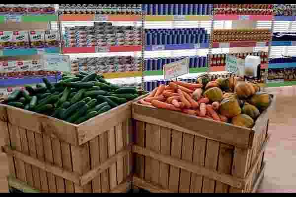 前贸易商乔的执行官开设超市打击食品浪费