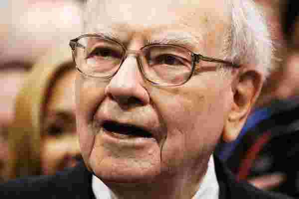 沃伦·巴菲特 (Warren Buffett) 非常简单的成功口头禅