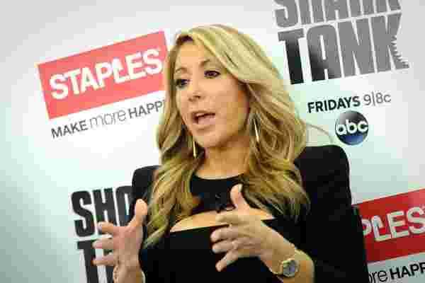 鲨鱼坦克明星洛里·格雷纳 (Lori Greiner) 为企业家提供的10条秘诀