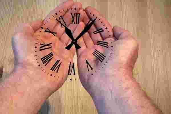 时间管理真的是生活管理