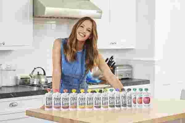是什么促使詹妮弗·加纳成为食品领域的企业家