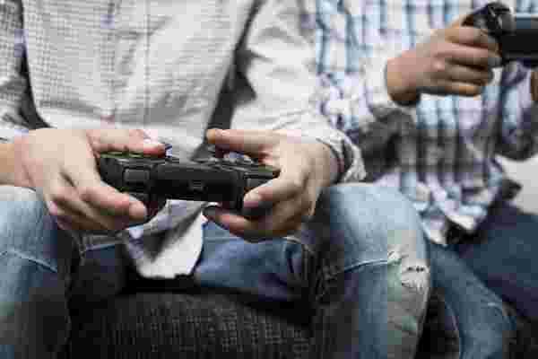 游戏玩家可以成为更好的企业家的科学支持原因