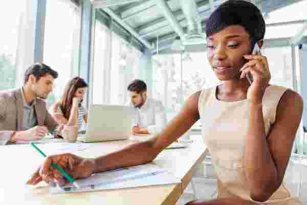 5有色女性企业家面临的挑战