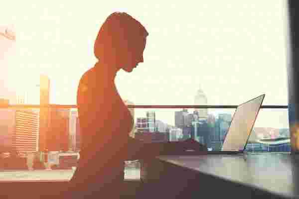 为什么 (创业) 未来是女性