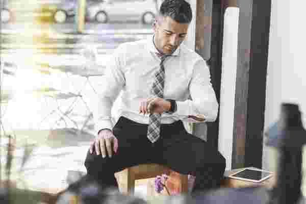 管理时间是企业家面临的最大斗争。这是该怎么做的。