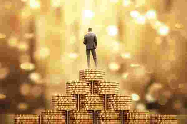 你有白手起家的百万富翁的这10个特征吗?