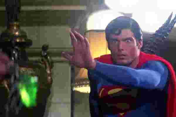 What Is Your Entrepreneurial Kryptonite?