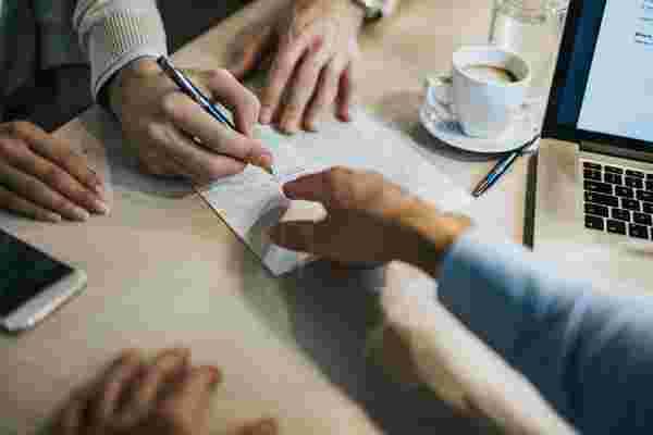 你应该为你的企业申请个人贷款吗?