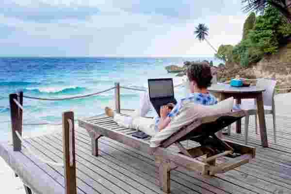 关于找到远程工作你需要知道的一切