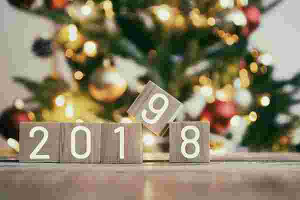 为您的业务提供新年推