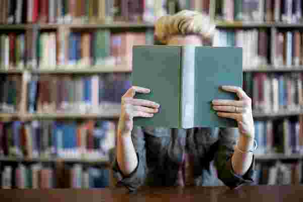 Reading One Book a Week Won't Make You Successful