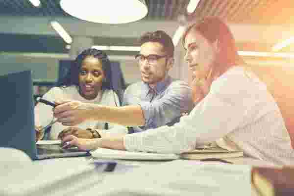 为什么持续学习对企业家和他们的团队至关重要