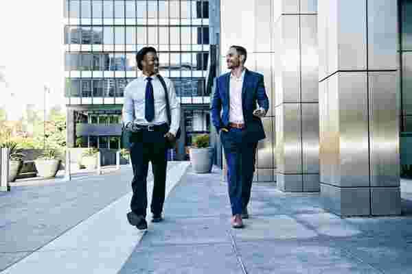 为什么压力排毒对企业家至关重要