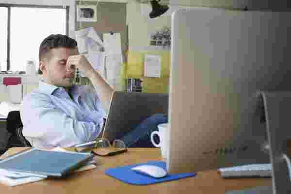 6常见的职业错误你必须避免