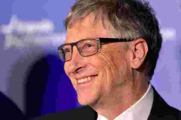 比尔·盖茨说,他的财富使他摆脱了医疗保健等日常担忧
