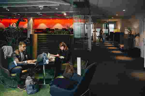 6 Things You Should Never Do in a Coworking Space (You Might Be Terminated If You Do.)